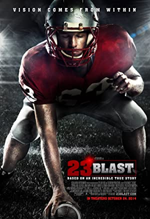 Watch 23 Blast Full Movie Online Free