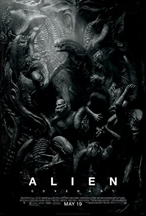 Watch Alien: Covenant Full Movie Online Free