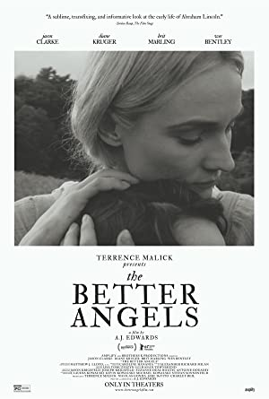 Watch The Better Angels Online Free