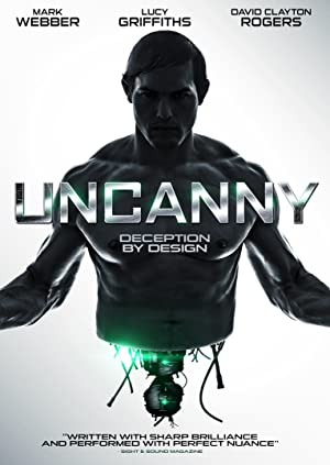Watch Uncanny Full Movie Online Free
