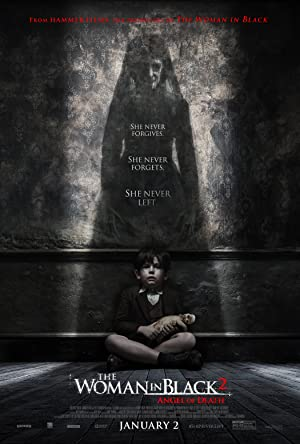 Watch The Woman in Black 2: Angel of Death Online Free