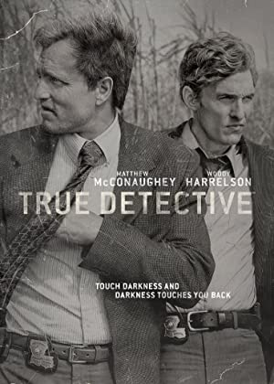 Watch True Detective Online Free