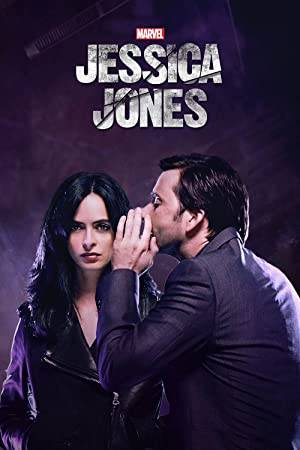 Watch Jessica Jones Full Movie Online Free