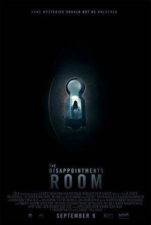 Watch The Disappointments Room Full Movie Online Free