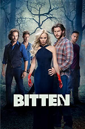 Watch Bitten Online Free