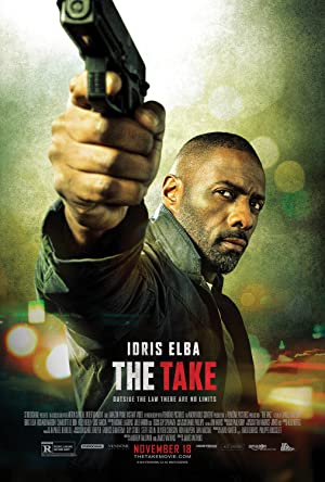 Watch The Take Full Movie Online Free