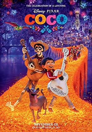 Watch Coco Full Movie Online Free