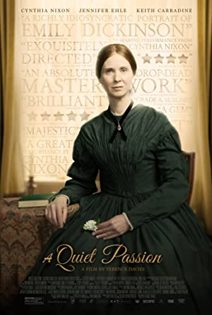 Watch A Quiet Passion Online Free