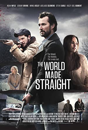 Watch The World Made Straight Full Movie Online Free