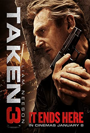 Watch Taken 3 Full Movie Online Free