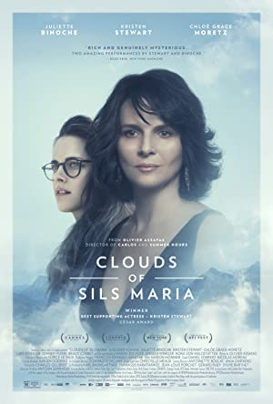 Watch Clouds of Sils Maria Online Free