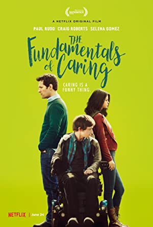 Watch The Fundamentals of Caring Full Movie Online Free