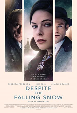 Watch Despite the Falling Snow Online Free
