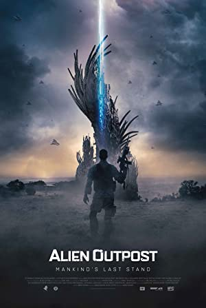 Watch Alien Outpost Online Free