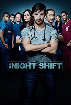 Watch The Night Shift Full Movie Online Free