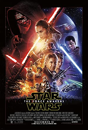 Watch Star Wars: The Force Awakens Full Movie Online Free