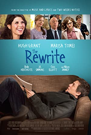 Watch The Rewrite Online Free