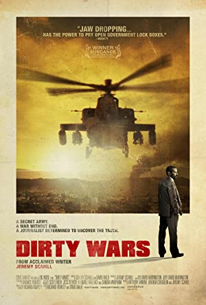 Watch Dirty Wars Online Free