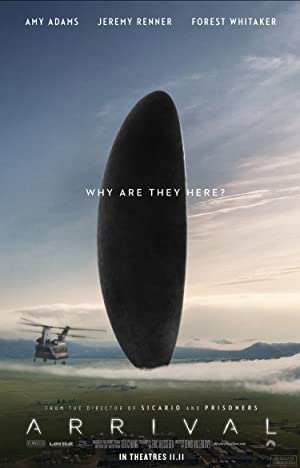 Watch Arrival Full Movie Online Free