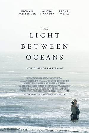 Watch The Light Between Oceans Full Movie Online Free
