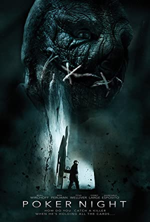 Watch Poker Night Full Movie Online Free