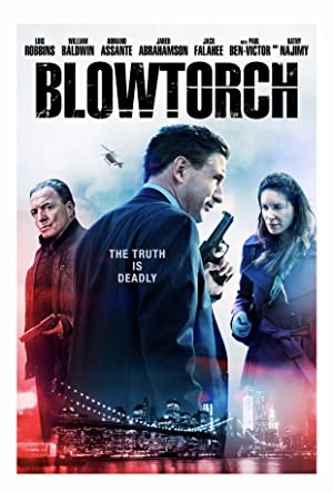 Watch Blowtorch Full Movie Online Free