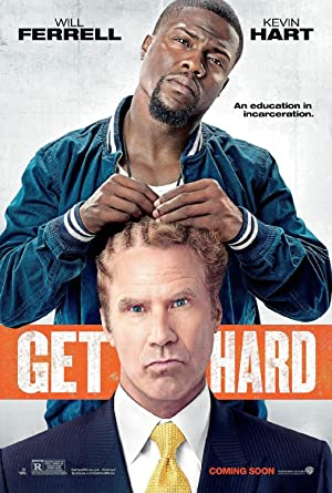 Watch Get Hard Full Movie Online Free