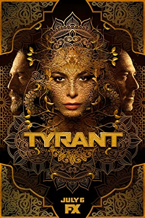 Watch Tyrant Full Movie Online Free