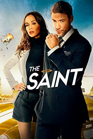 Watch The Saint Full Movie Online Free