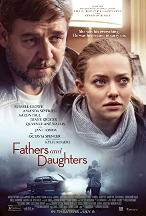 Watch Fathers & Daughters Online Free