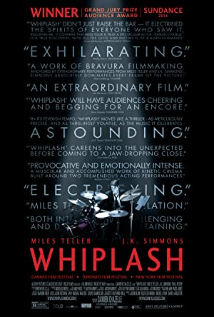 Watch Whiplash Online Free