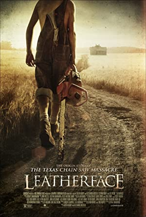 Watch Leatherface Full Movie Online Free