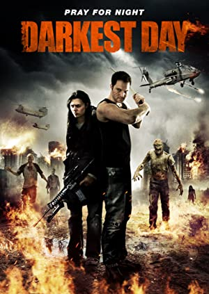 Watch Darkest Day Full Movie Online Free