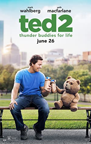 Watch Ted 2 Online Free