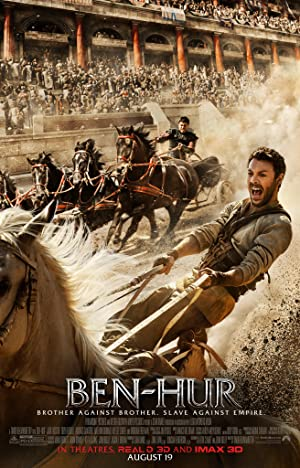 Watch Ben-Hur Full Movie Online Free