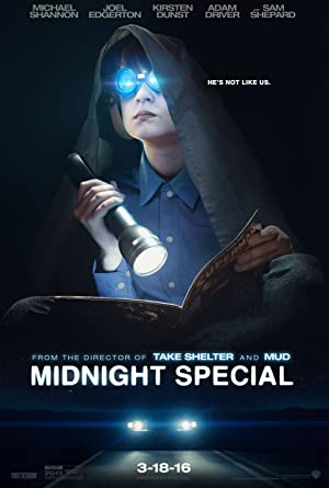 Watch Midnight Special Full Movie Online Free