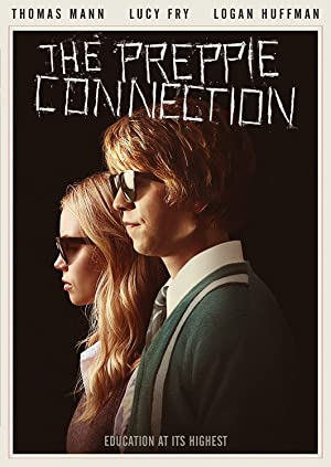 Watch The Preppie Connection Full Movie Online Free