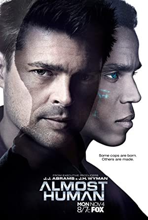 Watch Almost Human Full Movie Online Free