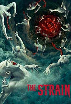 Watch The Strain Online Free