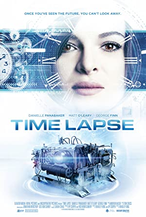 Watch Time Lapse Full Movie Online Free