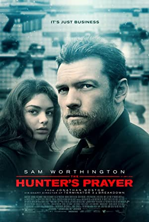 Watch Hunter's Prayer Full Movie Online Free