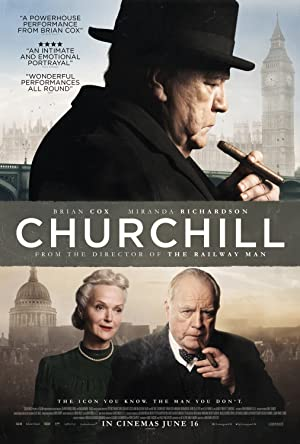 Watch Churchill Full Movie Online Free