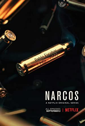 Watch Narcos Online Free