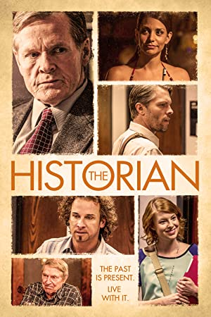 Watch The Historian Online Free
