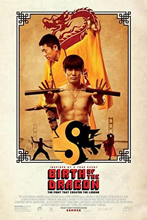 Watch Birth of the Dragon Full Movie Online Free