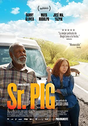 Watch Mr. Pig Full Movie Online Free
