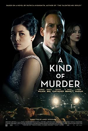 Watch A Kind of Murder Full Movie Online Free