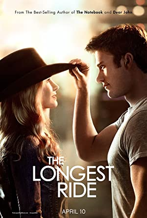 Watch The Longest Ride Full Movie Online Free