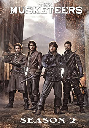 Watch The Musketeers Online Free
