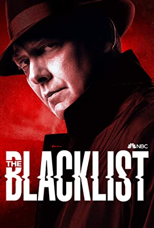 Watch The Blacklist Online Free